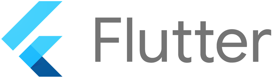 Google flutter logo
